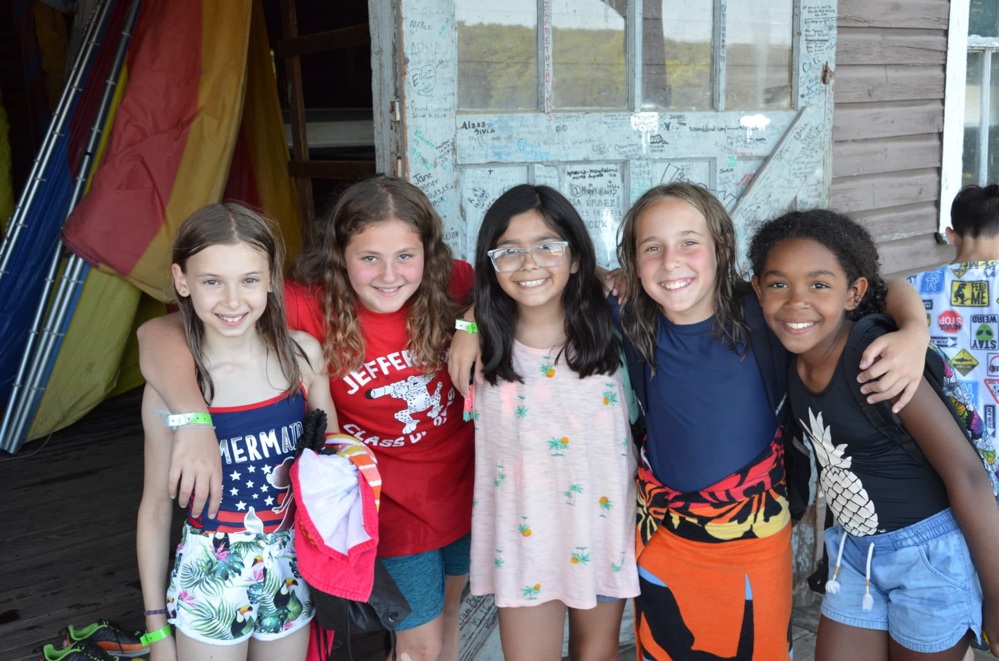 Fairview Lake YMCA Camp