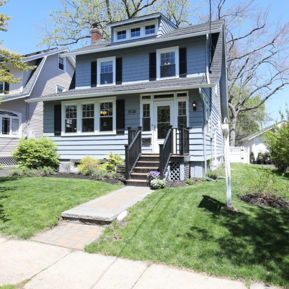 157 Garfield Pl., Maplewood – Under Contract!