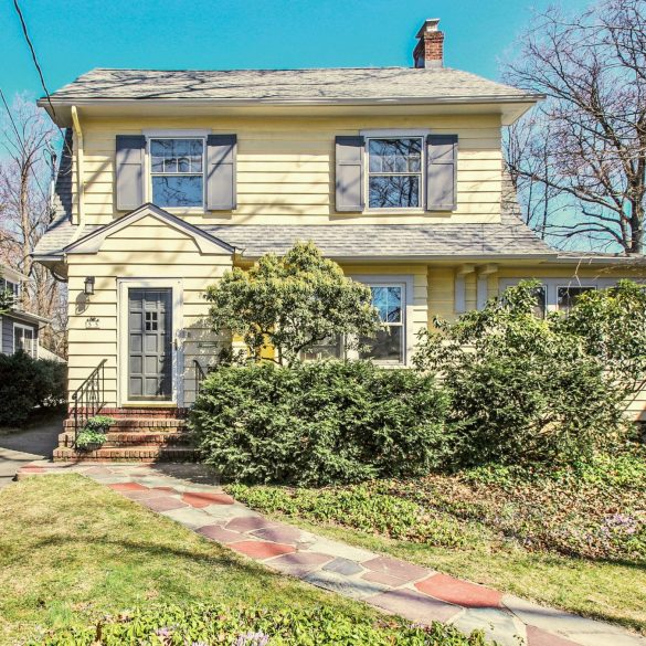 55 Plymouth Ave., Maplewood – SOLD!!