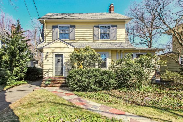 55 Plymouth Ave., Maplewood – Under Contract!!