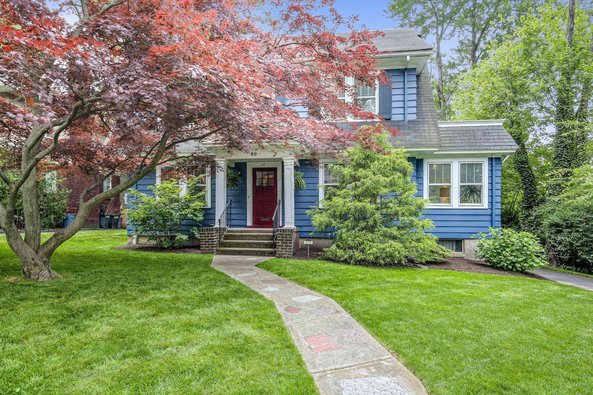 60 Courter Ave., Maplewood – SOLD!