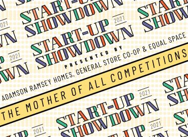 Startup Showdown 2021 – Final Round!!!